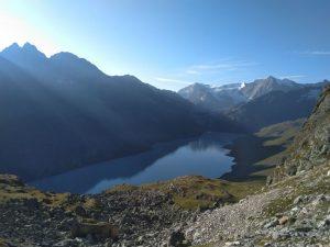 Lac de Dix