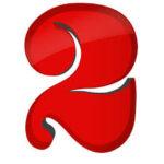 2Alpes logo