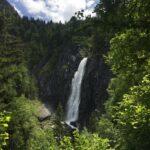 Venosc Waterfall
